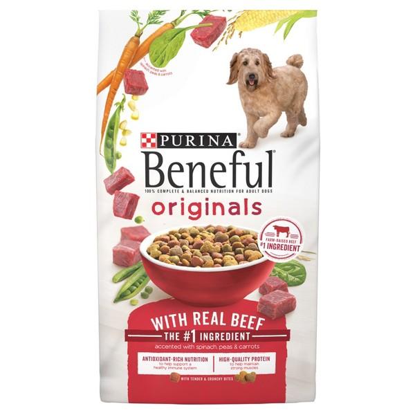 Purina Beneful Dog Food product image