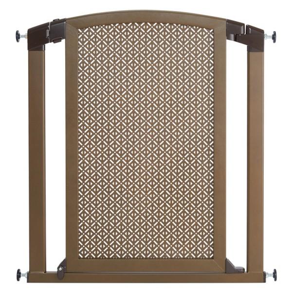 Munchkin Decorative Metal Gate product image