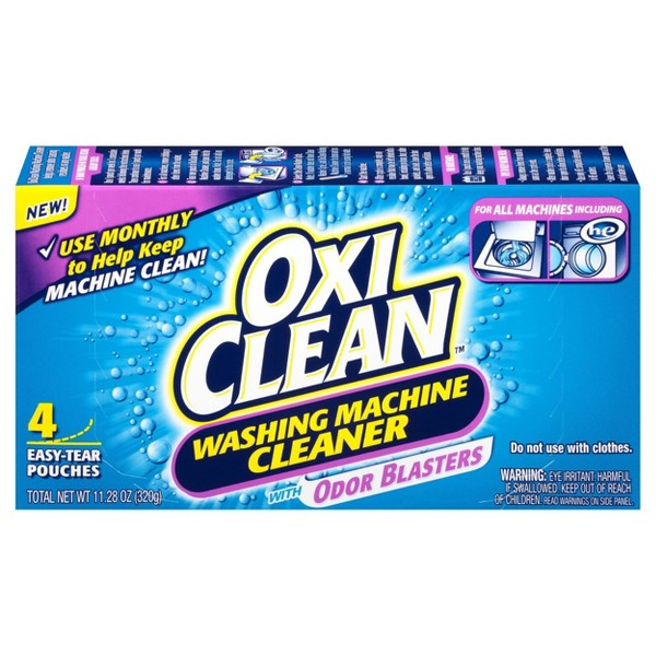 OxiClean Washing Machine Cleaner product image