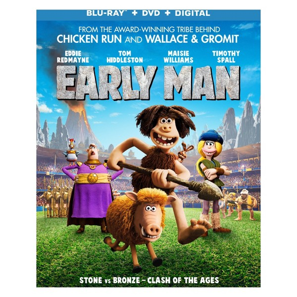 Early Man product image