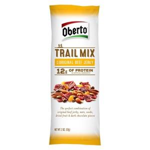 Oberto Trail Mix