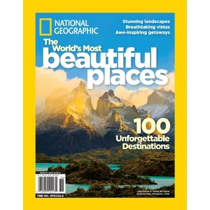National Geography