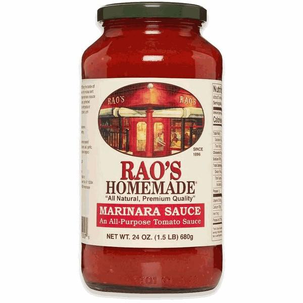 Rao's Homemade Sauce product image