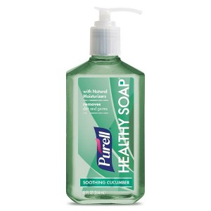 NEW Purell Healthy Soap