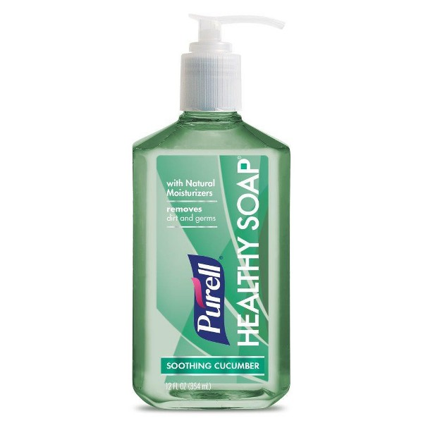 NEW Purell Healthy Soap product image