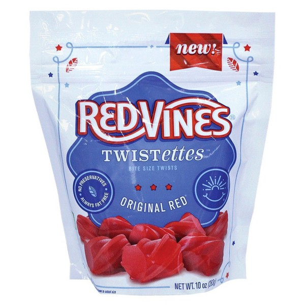 Red Vines Twistettes product image