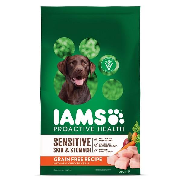 IAMS Grain Free product image
