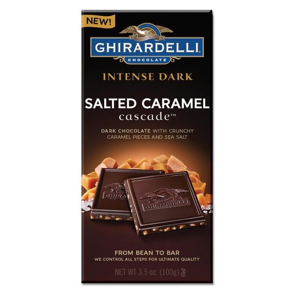 Ghirardelli Caramel Cascade Bar product image