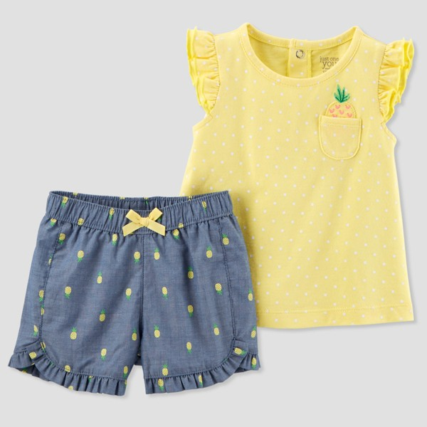 Just One You Baby Apparel product image