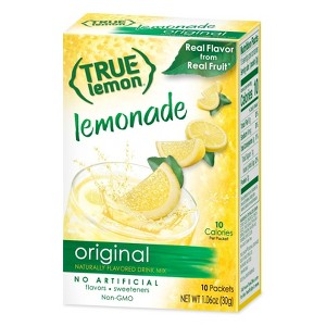 True Citrus Drink Mix
