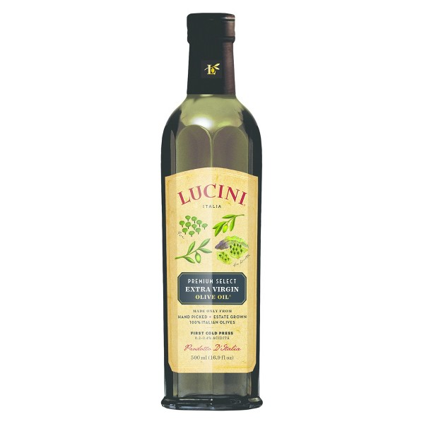 Lucini Extra Virgin Olive Oil product image