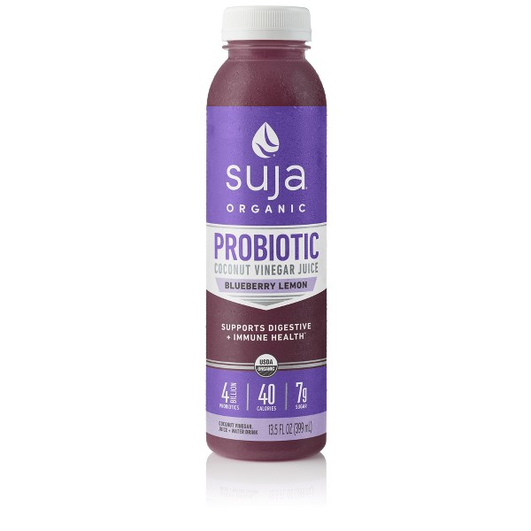 Suja Probiotic Water & Vinegar product image