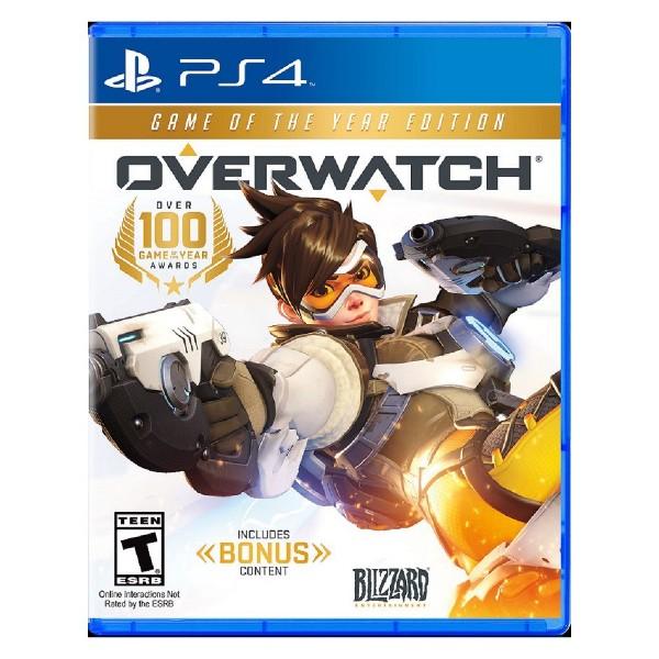Overwatch Origins product image