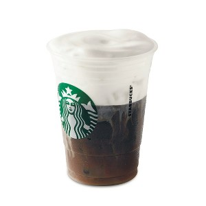 Starbucks Cold Foam Beverages
