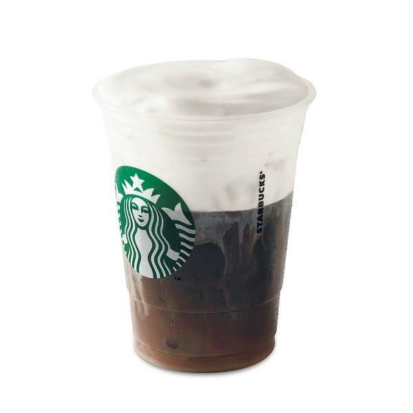Starbucks Cold Foam Beverages product image