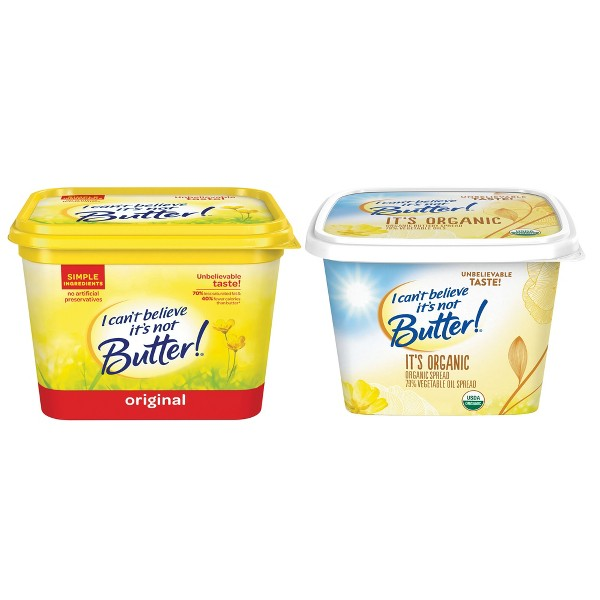 I Can't Believe It's Not Butter! product image