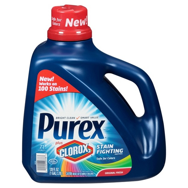 NEW Purex Odor Release product image