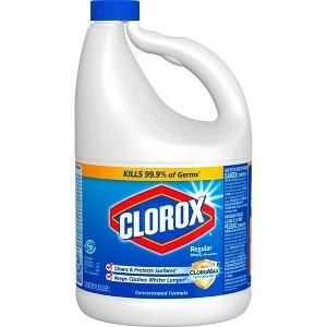 Clorox Liquid Bleach
