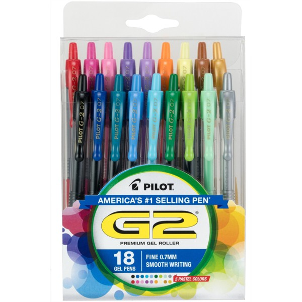 Pilot G2 product image