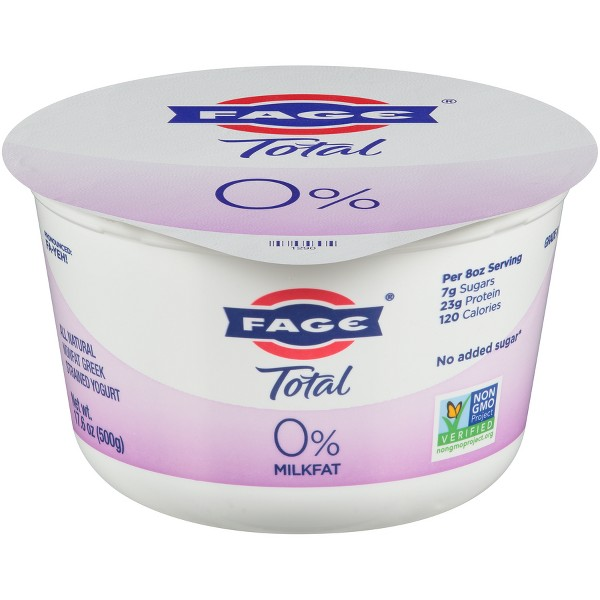 FAGE Total Greek Yogurt product image