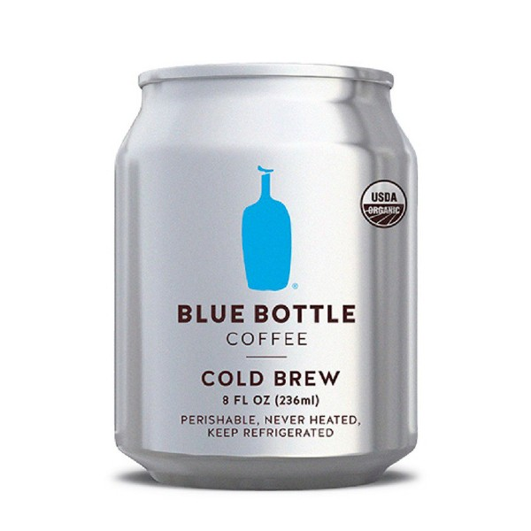 Blue Bottle Coffee Cold Brew product image