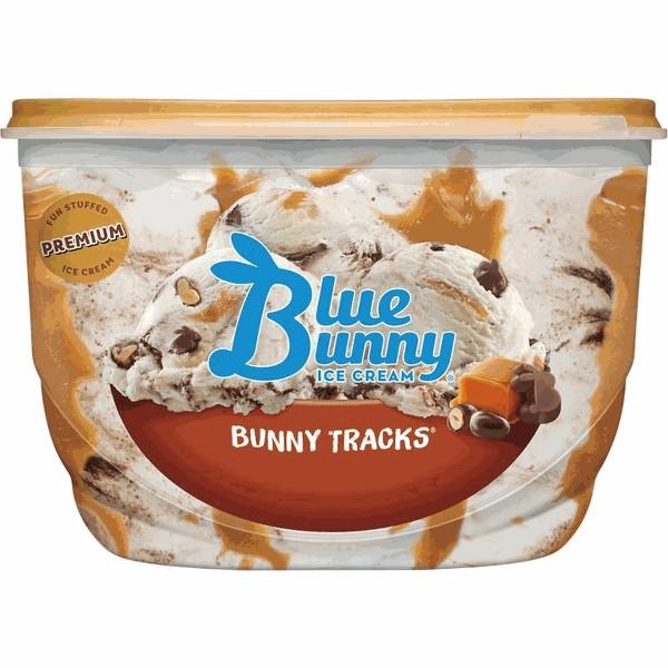 Blue Bunny Ice Cream product image