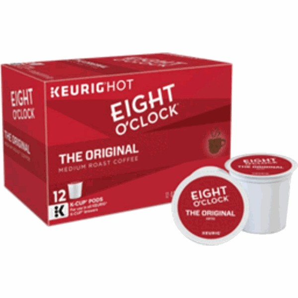 Eight O'Clock Coffee K-Cups product image