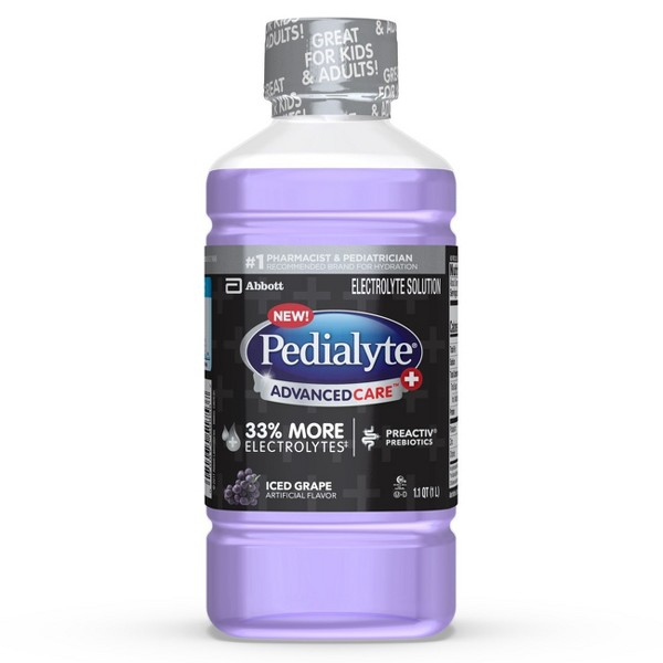 Pedialyte AdvancedCare+ product image
