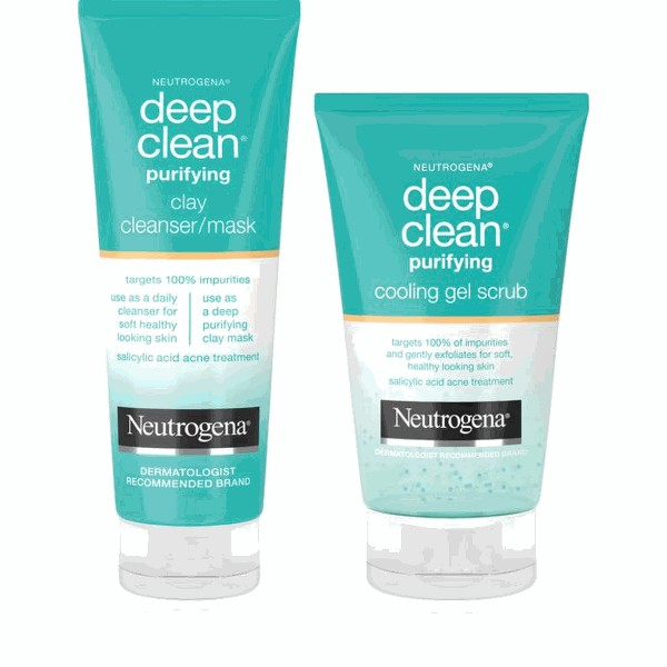 Neutrogena Facial Cleansers product image