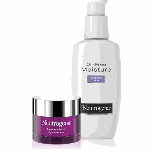 Neutrogena Skin Care product image