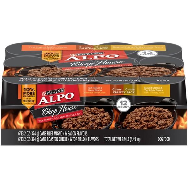 Purina ALPO Wet Dog Food product image