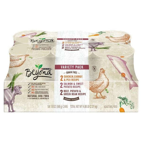 Purina Beyond Wet Dog Food product image