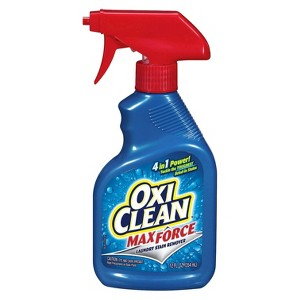 OxiClean Max Force Spray