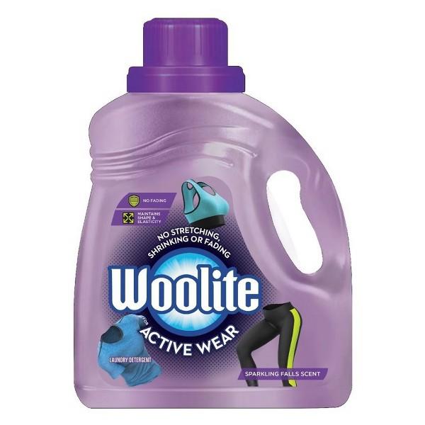 Woolite Active Wear Detergent product image