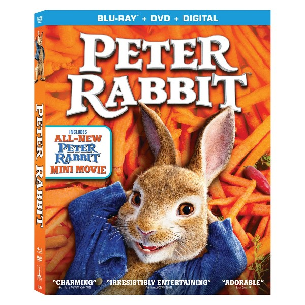 Peter Rabbit product image