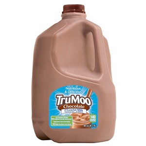 TruMoo Flavored Milk