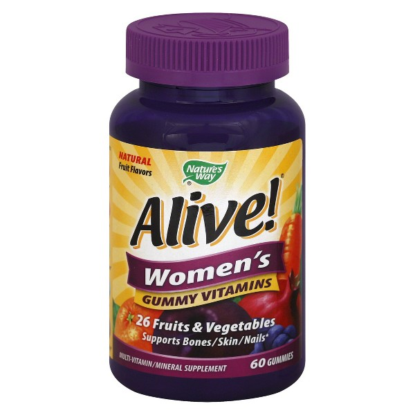 Alive! Multivitamins product image