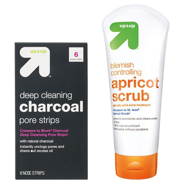 up & up Facial Care product image