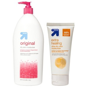 up & up Hand & Body Lotion