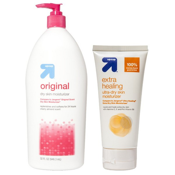 up & up Hand & Body Lotion product image