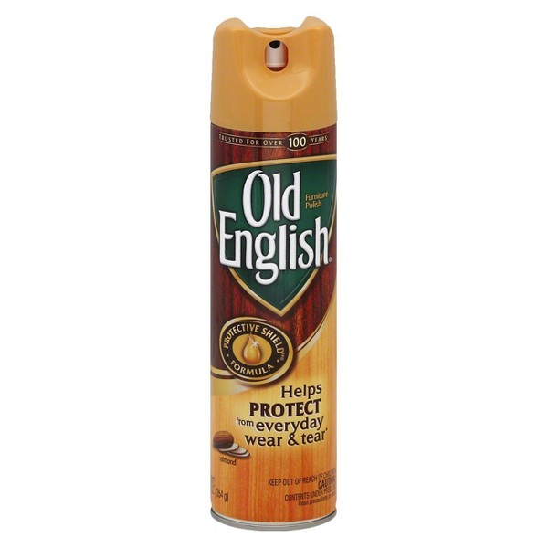 Old English Polish & Cleaners product image