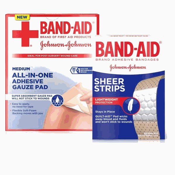 Band-Aid Brand product image