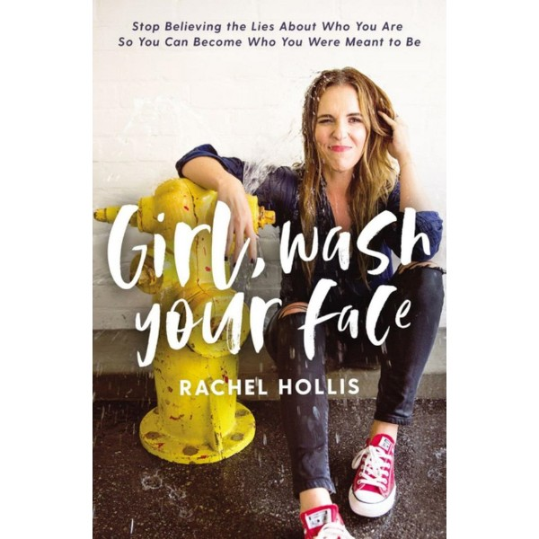 Girl, Wash Your Face product image