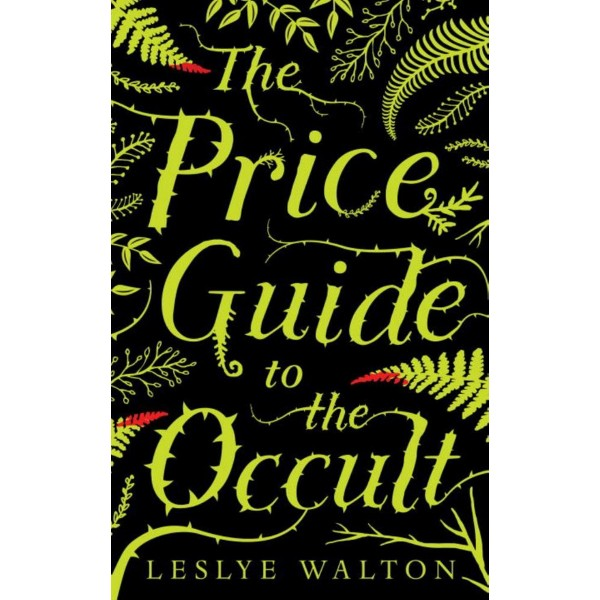 Price Guide to the Occult product image