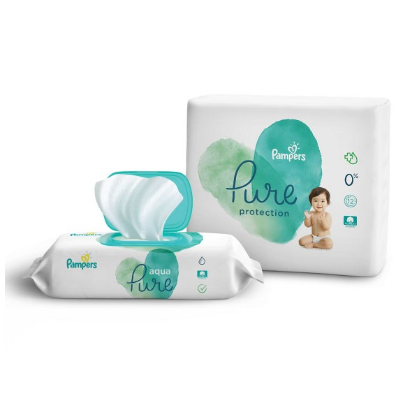 Pampers Pure Protection product image