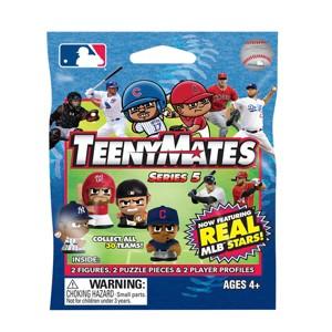 MLB TeenyMates Mini Figures 2018