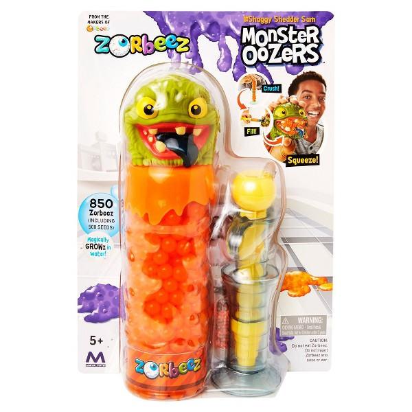 Zorbeez Monster Oozers product image