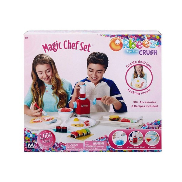 Orbeez Magic Chef Set product image