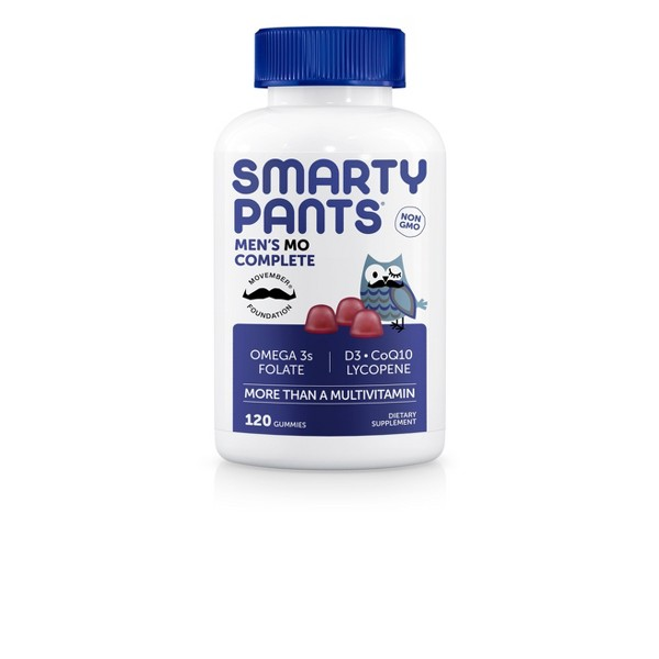 SmartyPants Men's Complete product image