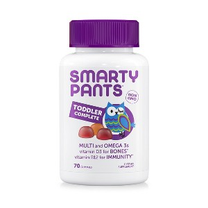 NEW SmartyPants Toddler Complete